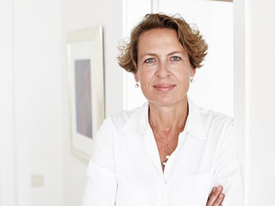 Rechtsanwältin Annette Würzberg
