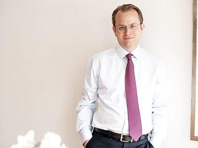 Fachanwalt Sven von Below
