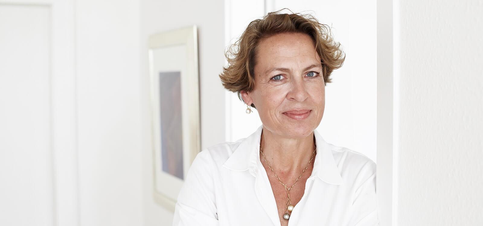 Fachawältin für Mietrecht Annette Würzberg