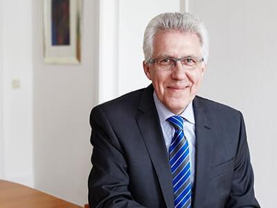 Fachanwalt für Familienrecht Thomas Salmen